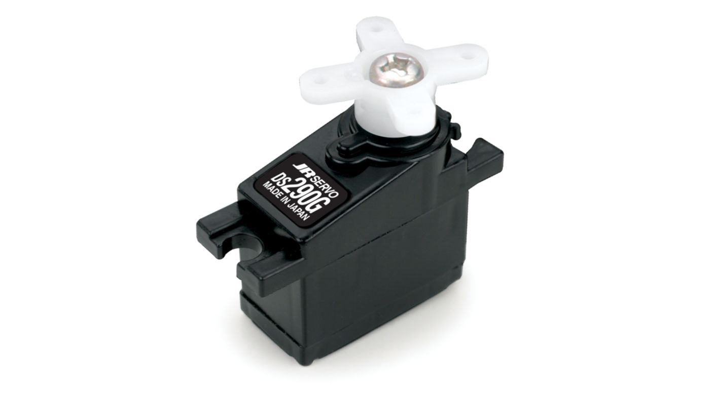 Image for DS290G Ultra Speed Servo from HorizonHobby