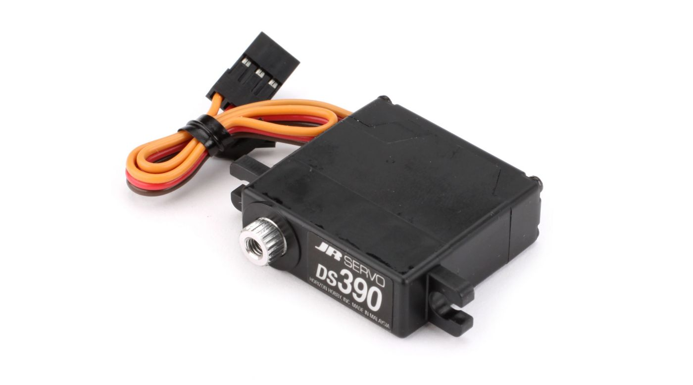 Image for DS390 Digital Precision Micro Metal Gear Servo from HorizonHobby