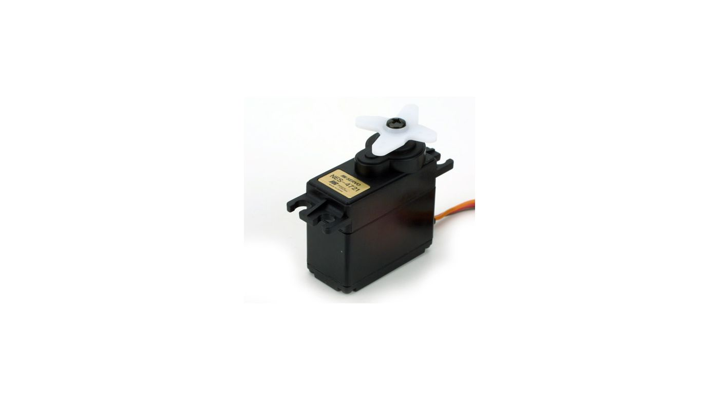 Image for 4721 Ultra Torque Servo from HorizonHobby