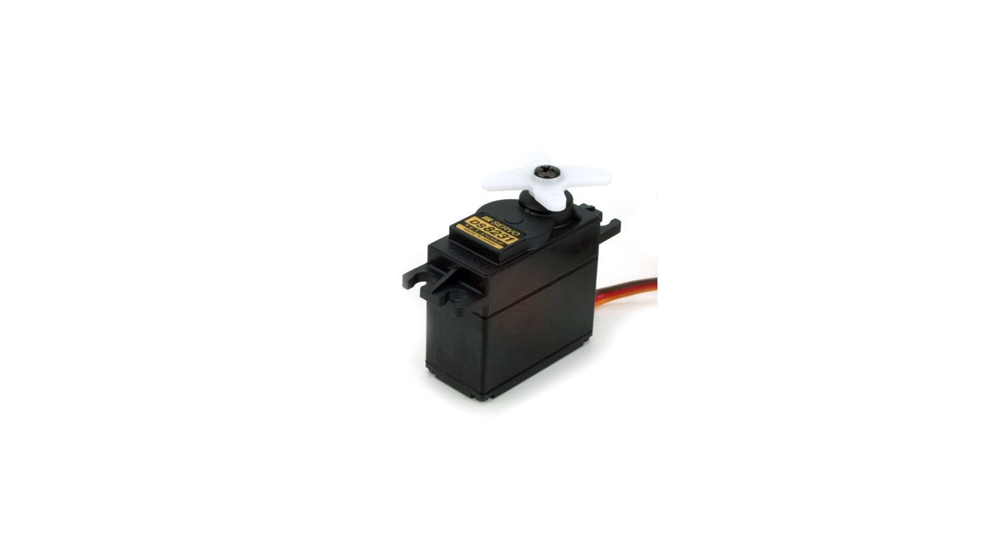 Image for DS8231 Ultra Precision Servo from HorizonHobby