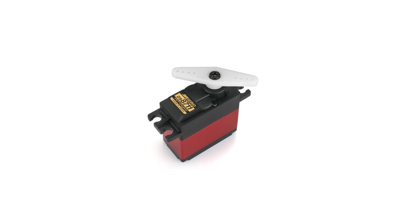 Image for DS8711 Ultra Torque Servo from HorizonHobby