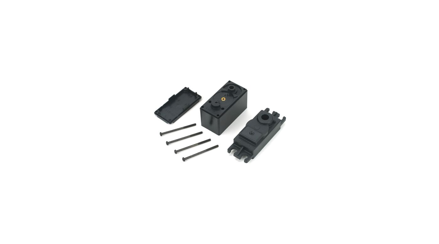 Image for Servo Case: 8411, 8417, Z8550, Z880S, Z4800, 8700G from HorizonHobby