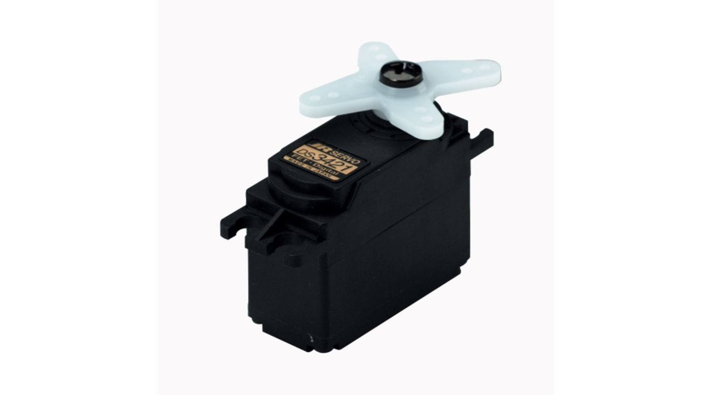 Image for DS3421 Ultra Torque Servo from HorizonHobby
