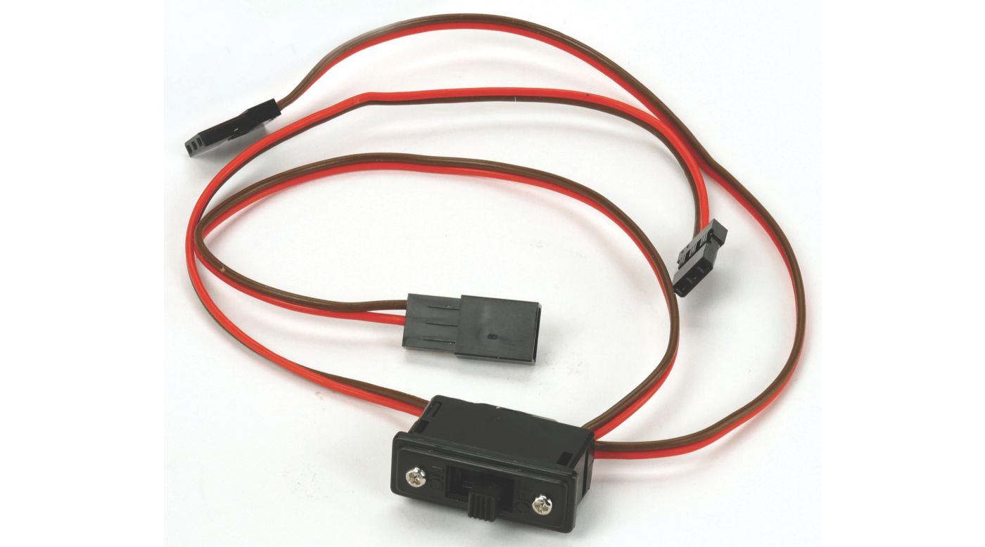 Image for Standard Switch from HorizonHobby