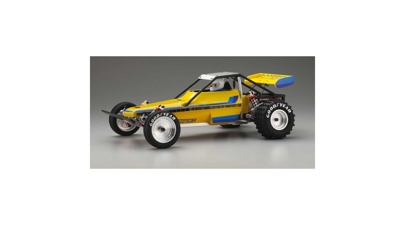 Image for 1/10 Scorpion 2014 2WD Brushed Buggy Kit from HorizonHobby