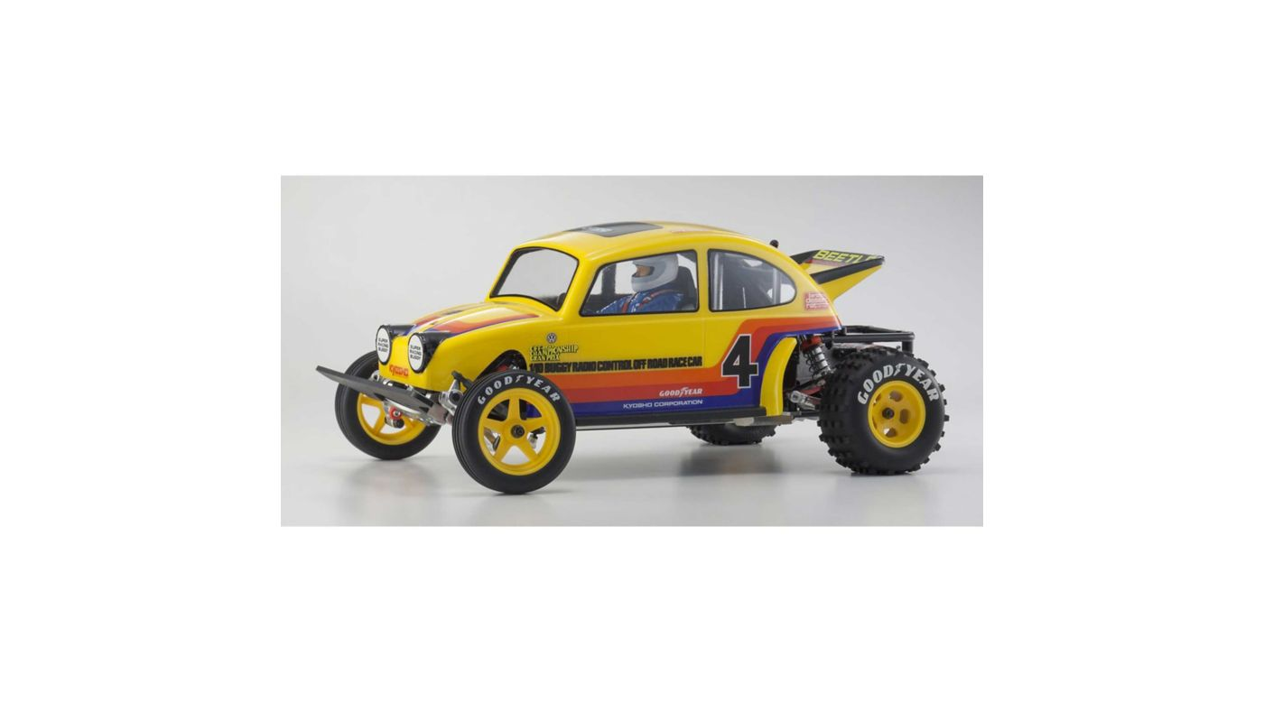 Image for 1/10 Volkswagen Beetle 2014 2WD Buggy Kit from HorizonHobby