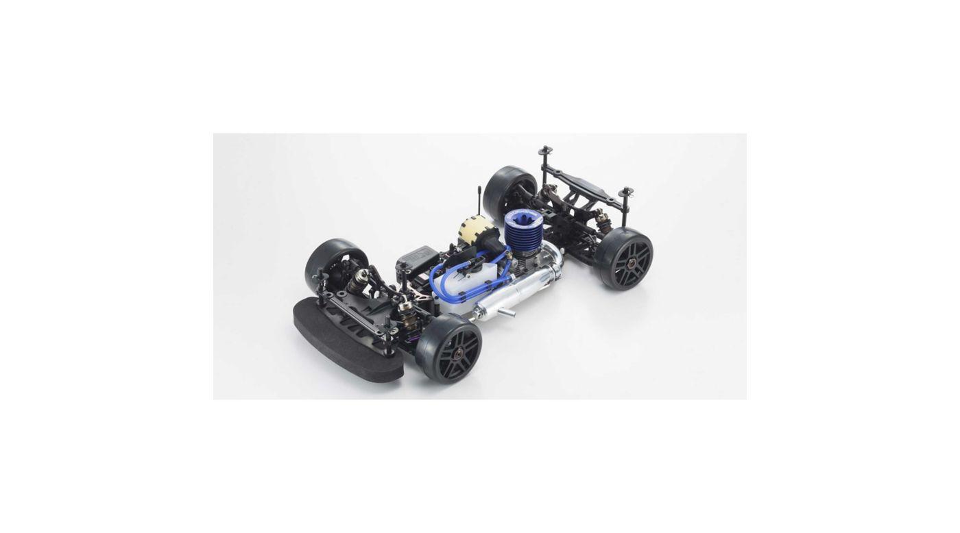 Image for 1/8 Inferno GT3 GP 4WD Nitro Kit from HorizonHobby