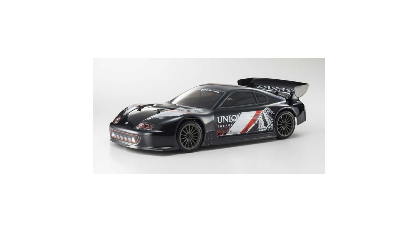 Image for 1/10 FAZER Drift ReadySet Toyota Supra Type1 4WD Brushed RTR from HorizonHobby