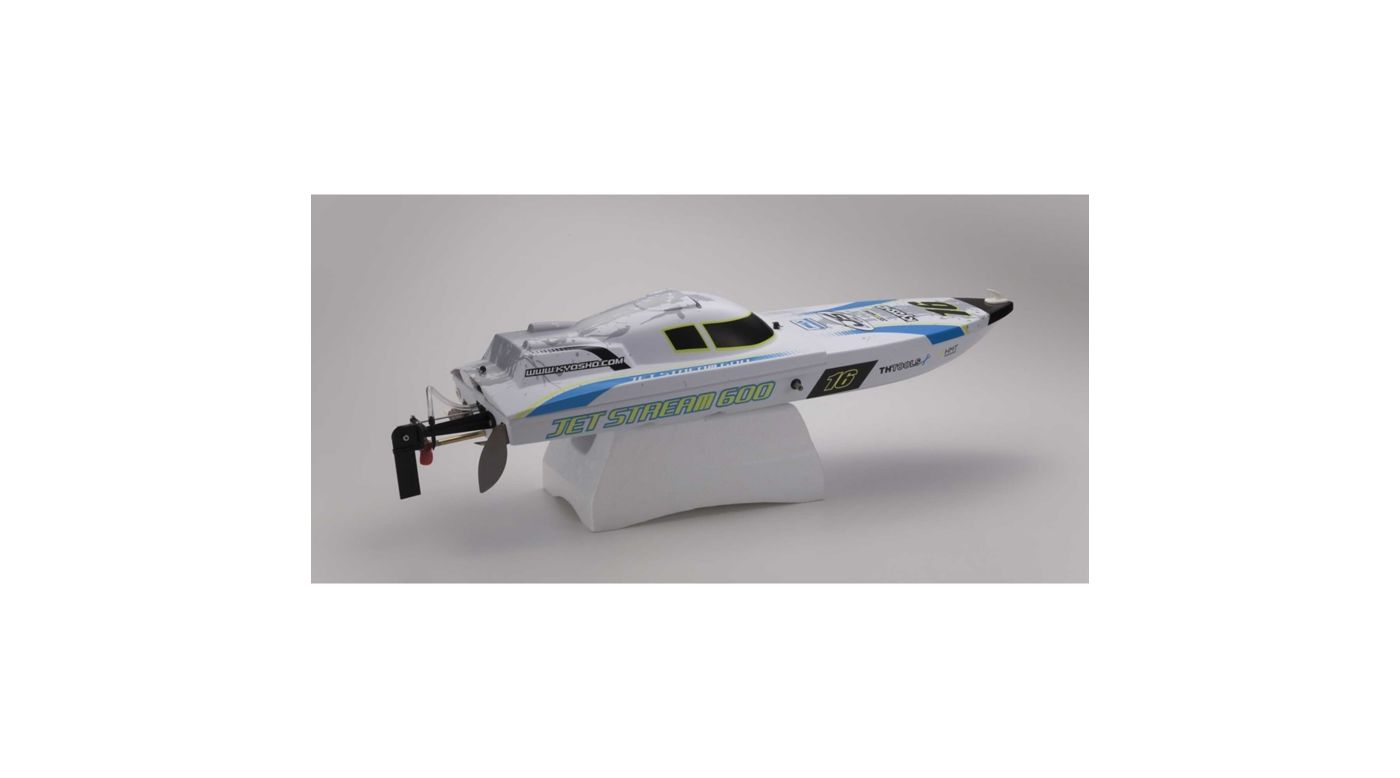 Image for Jetstream 600 EP Brushless Boat RTR, 24