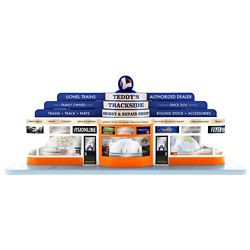 LNL685185 Lionel O Renz Hobby Shop