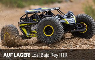 Losi Rock Rey RTR