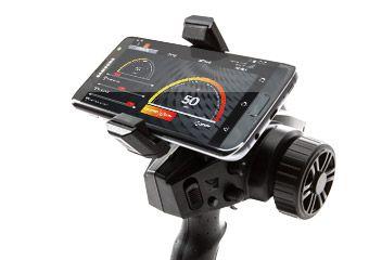 Speedometer Option