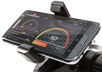 Spektrum Dashboard<sup>™</sup> Mobile App