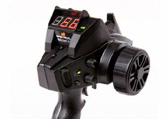 Speedometer Add-On