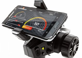 Spektrum Dashboard Mobile App