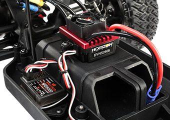 Hard Mounted Electronics