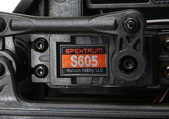 Spektrum Waterproof Metal Gear Steering Servo