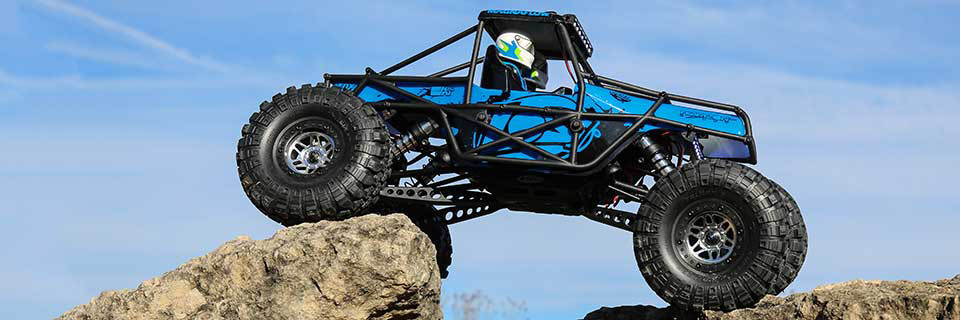 LOS NIGHT CRAWLER SE RTR