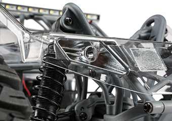 Headlight Receptors