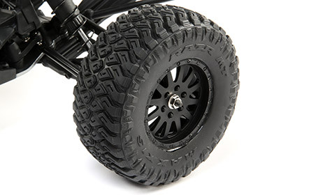 MAXXIS Razr MT Tires