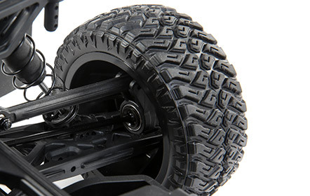 MAXXIS Razr MT Tires: