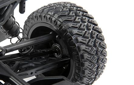 MAXXIS Razr MT Tires: