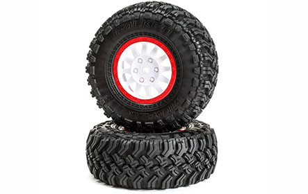 Officially Licensed Falken Wildpeak MT Tires