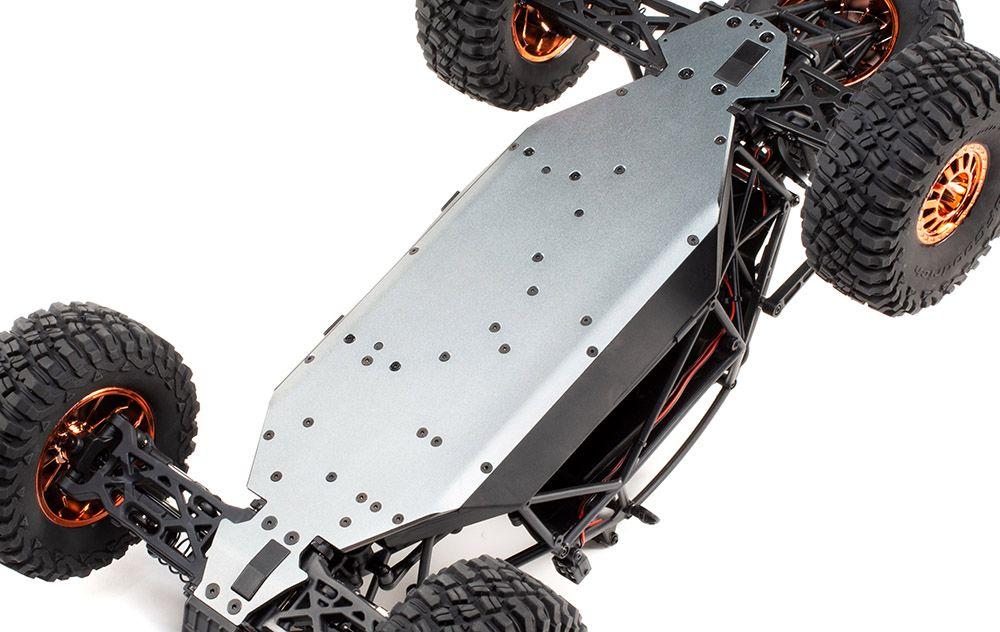 Aluminum Chassis