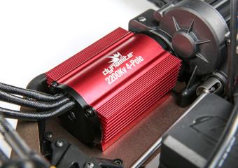 Dynamite<sup>®</sup> Electronics