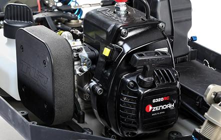 Zenoah G320 32cc Engine