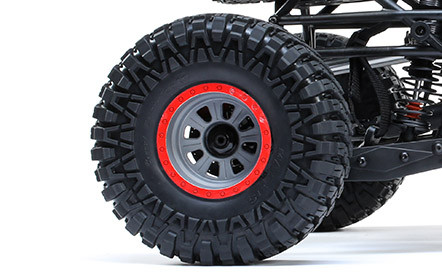 Authentic MAXXIS Creeper Crawler Tires