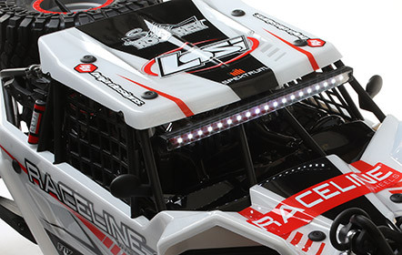 True-to-Scale Body Panels