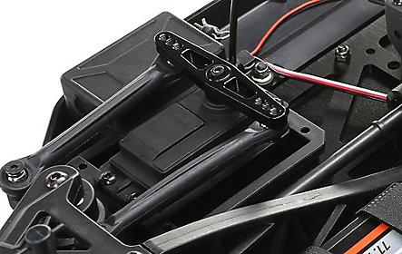 Spektrum S906 1/5th scale metal gear servo