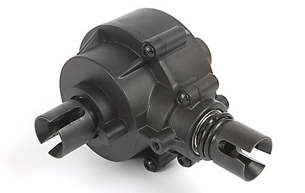 New Gearboxes
