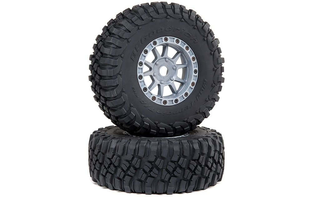 Officially Licensed Method Racing Beadlock Wheels