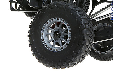 Officially Licensed BFGoodrich Mud-Terrain T/A KM3