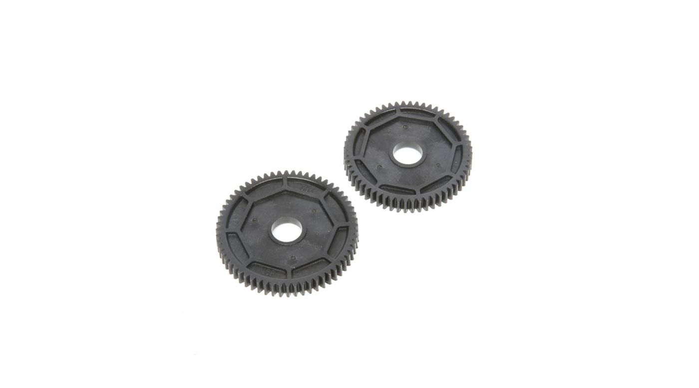 Image for Spur Gear Set 48P: Mini 8IGHT-DB from HorizonHobby