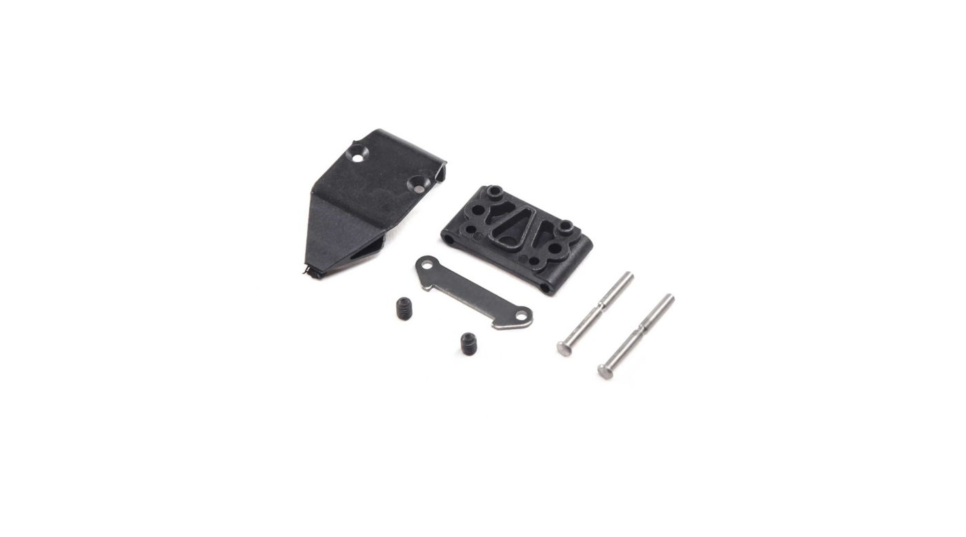 Image for Front Pivot & Bumper: Mini-T 2.0 from HorizonHobby