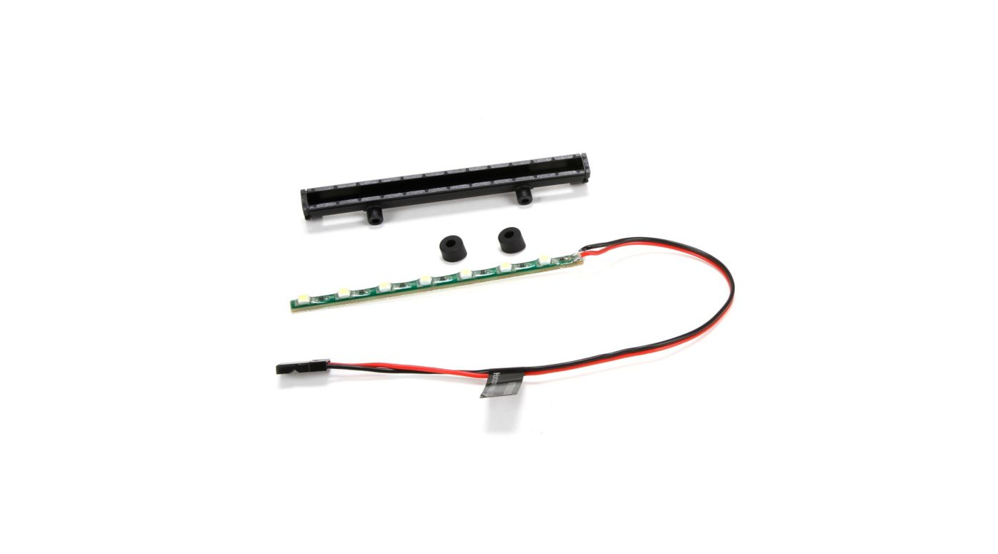 Image for LED Light Board and Light Bar Housing: NCR2.0, NCR SE from HorizonHobby
