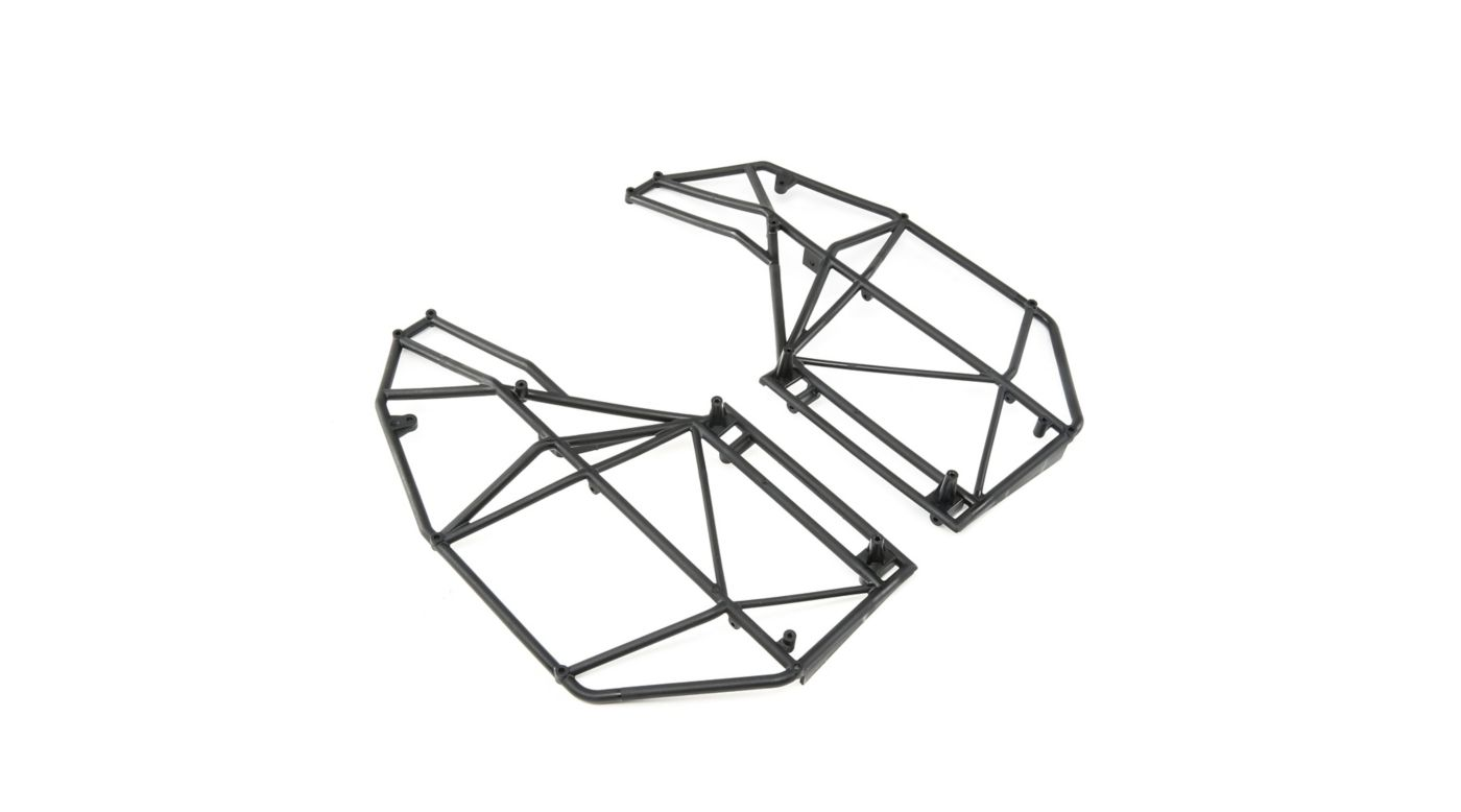 Image for Roll Cage Side Left and Right: Rock Rey from HorizonHobby