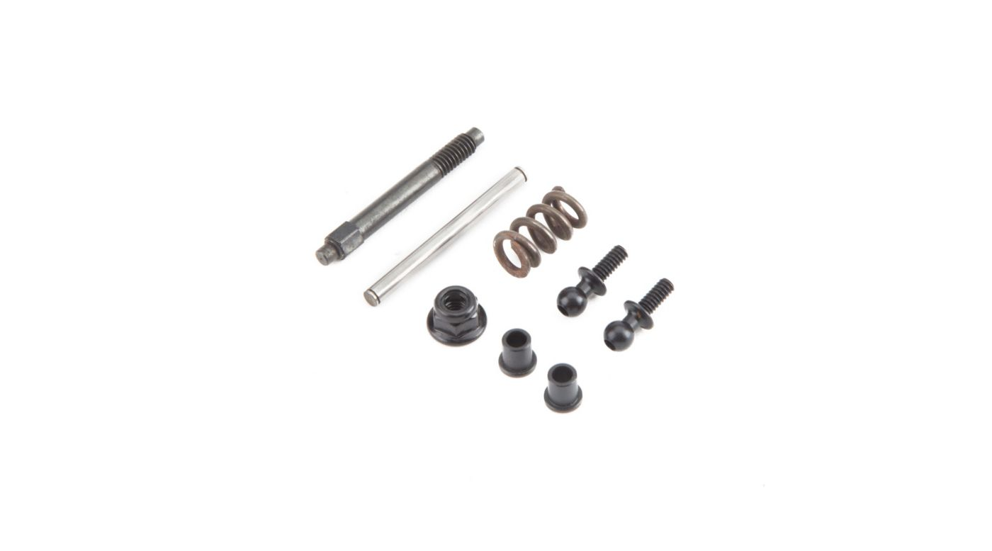 Image for Steering Hardware Set: Baja Rey from HorizonHobby