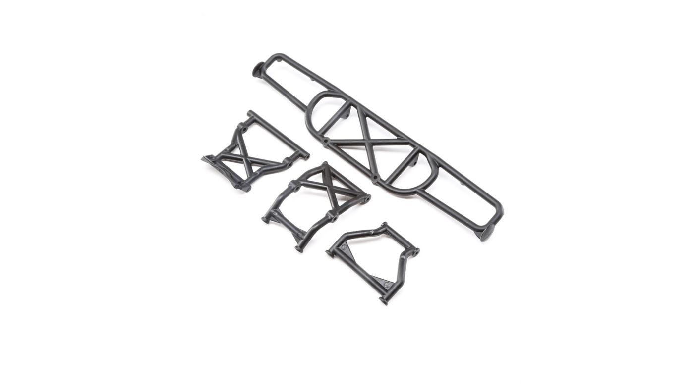 Image for Rear Bumper Set: TENACITY SCT from HorizonHobby
