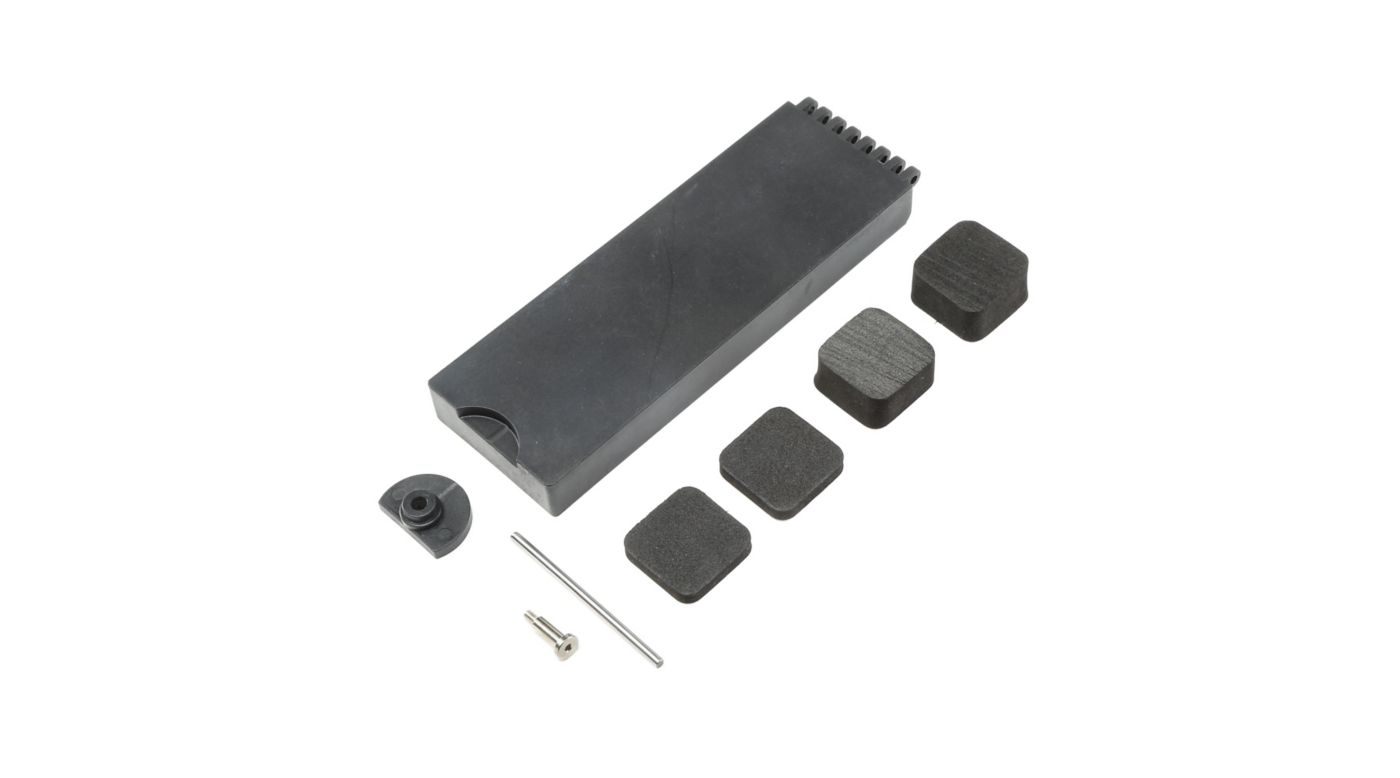 Image for Battery Box: TENACITY ALL from HorizonHobby