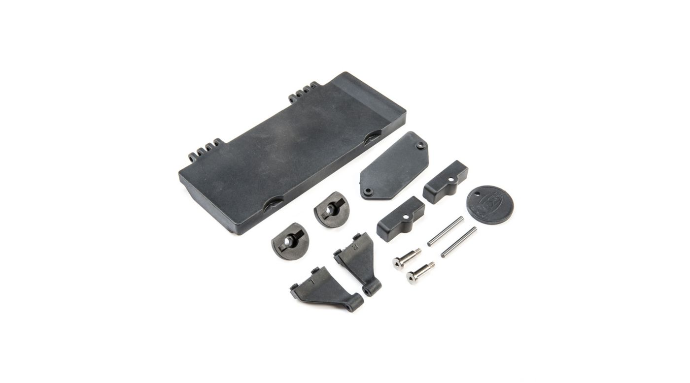 Image for Chassis Mounting Set: 22S from HorizonHobby