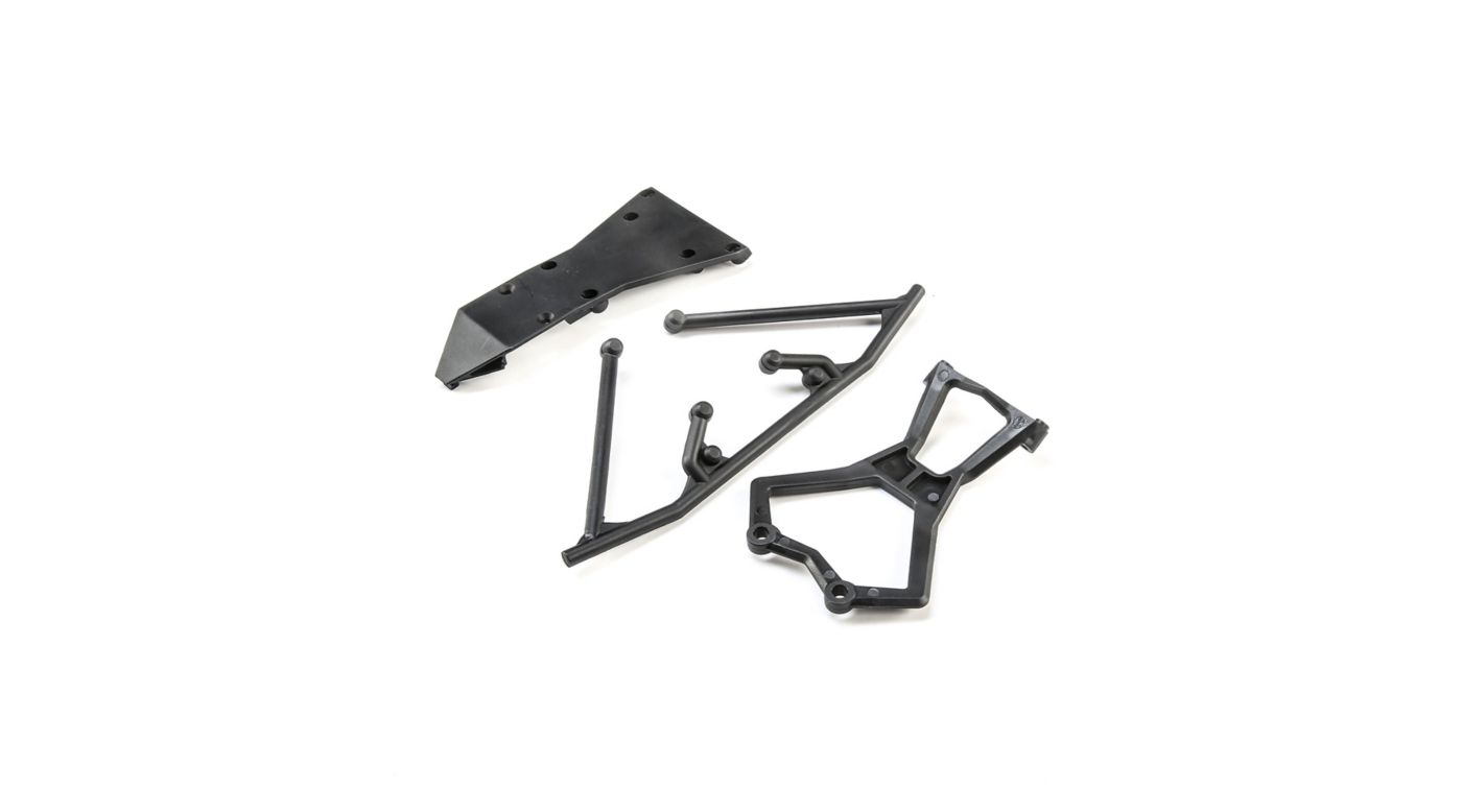 Image for Front Bumper Set: 22S from HorizonHobby