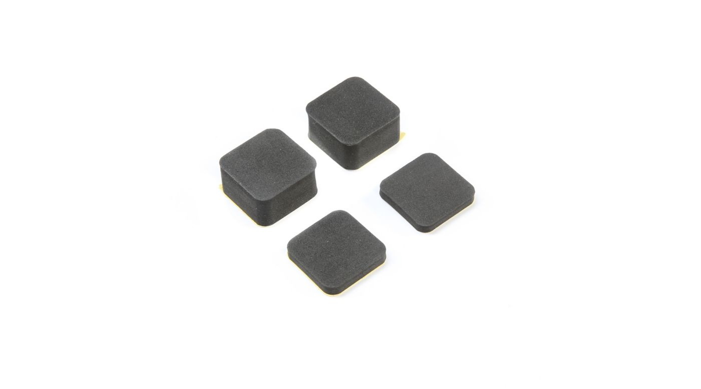 Image for Battery Mounting Foams: 22S from HorizonHobby