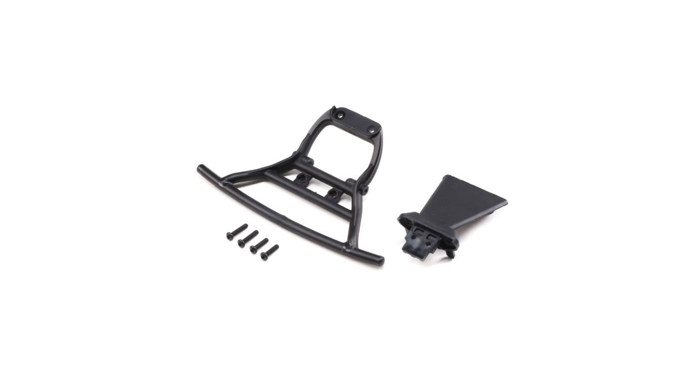 Image for Front Bumper Set, Ford Raptor: Baja Rey from HorizonHobby