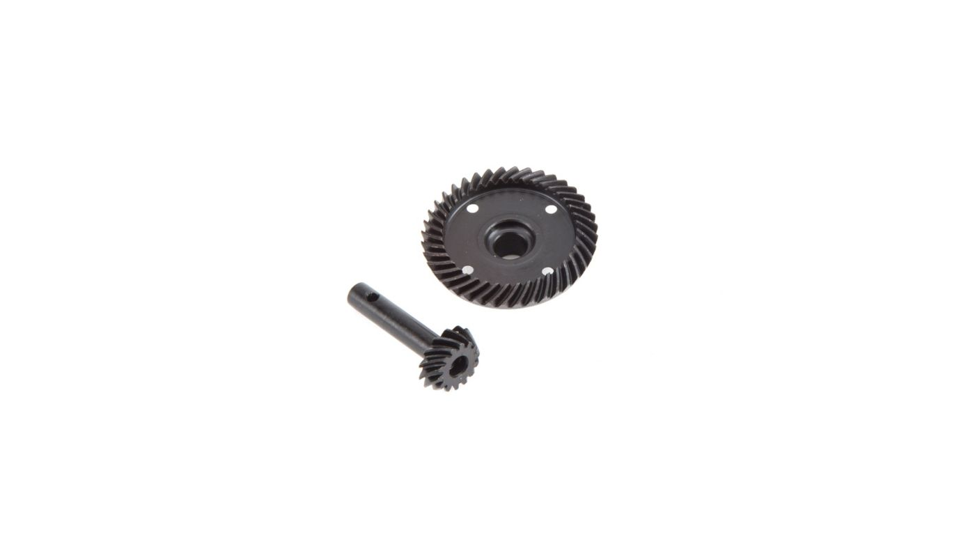 Image for 40T Ring, 14T Pinion Gear, Front and Rear: Baja Rey from HorizonHobby