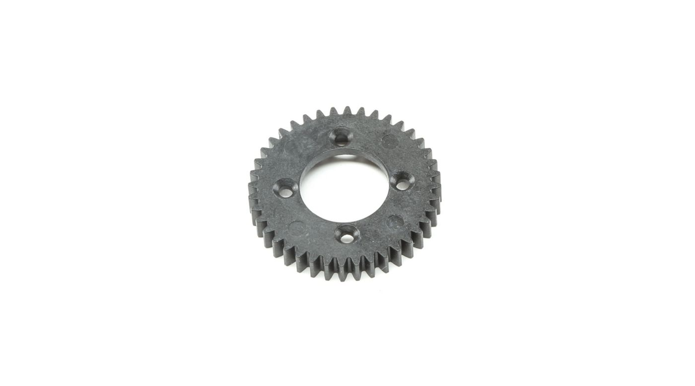 Image for 40T Spur Gear Mod 1: TENACITY ALL from HorizonHobby
