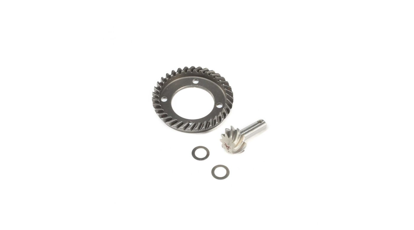 Grafik für Front Ring & Pinion Gear Set:TENACITY in Horizon Hobby